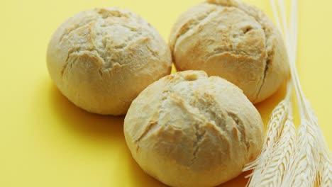Loafs-of-wheat-bread