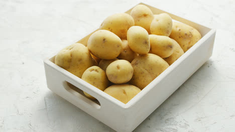 Box-of-clean-and-washed-potatoes