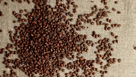 Heap-of-roasted-coffee-beans