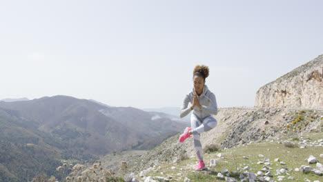 Meditating-woman-among-natural-views