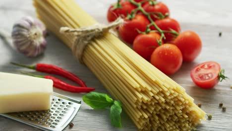 Ingredientes-Para-Cocinar-Pasta