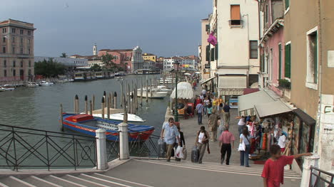 Canal-Grande-In-Venedig