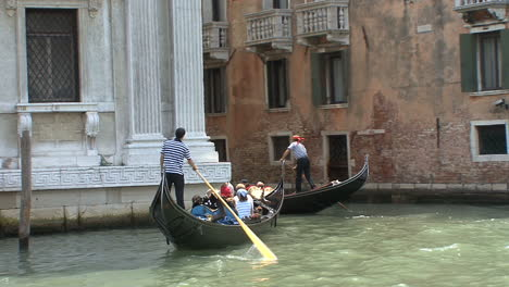 Venice-Gondolas-and-side-canal