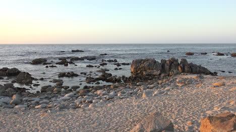 California-Pacific-Grove-beach-in-evening