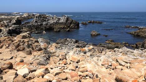 California-pebbles-near-Pebble-Beach