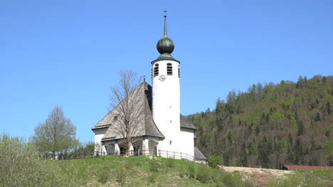 Germany-modernistic-church