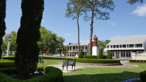 Louisiana-St-Martinville-downtown