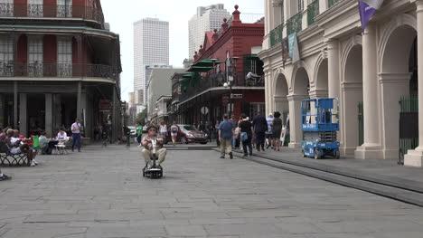 Scooter-De-Nueva-Orleans-De-Cabildo