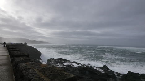 Oregon-Depoe-Bay-spouting-horn