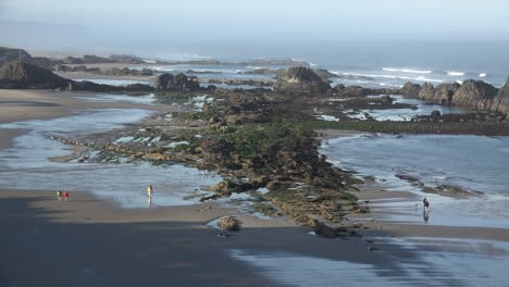 Oregon-Seal-Rocks-view-at-low-tide