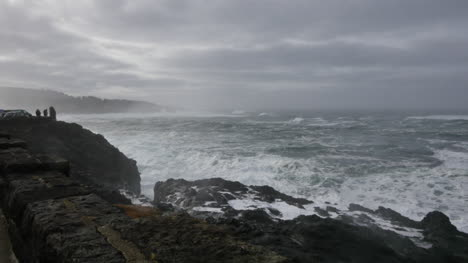 Oregon-Spouting-Horn-Depoe-Bay