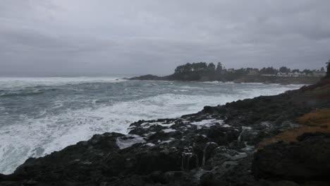 Oregon-Doble-Pico-En-Depoe-Bay