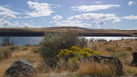 Washington-Columbia-River-and-wind-turbines