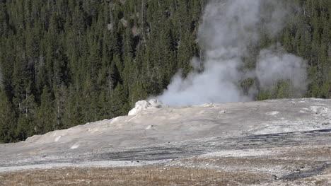 Yellowstone-Steam-De-Viejos-Fieles