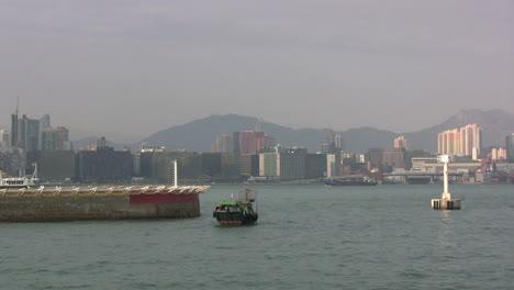 Hong-Kong-boat-&-ferry