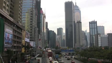 Edificios-De-Hong-Kong