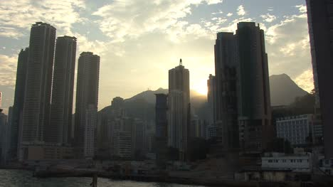 Hong-Kong-at-dawn