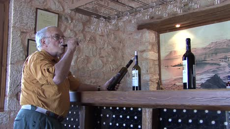 Lefkada-winery