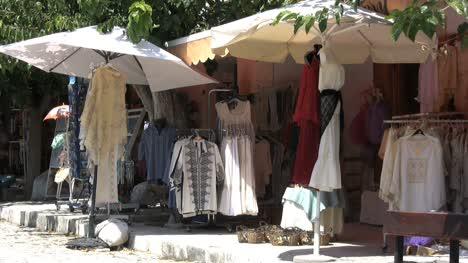 Clothing-for-sale-Omodos-village