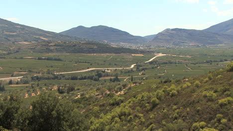 Looking-down-into-a-valley-near-Nemea