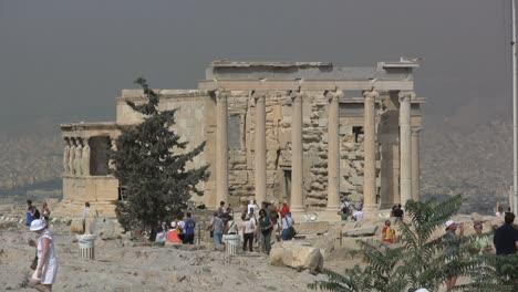 Athens-Acropolis-the-Erechteum