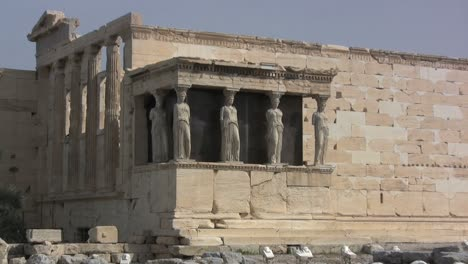 Athens-Acropolis-the-Erechteum