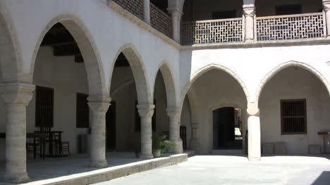Cyprus-Omodos-church