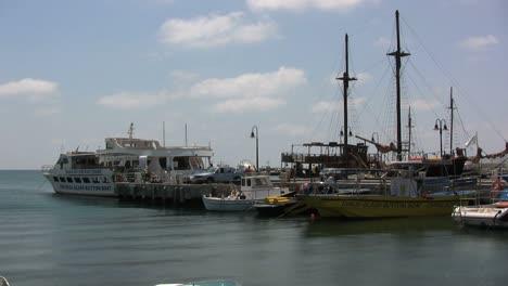 Cyprus-Pyrgos-town
