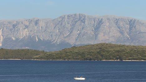 Greek-mainland-from-Lefkada-island