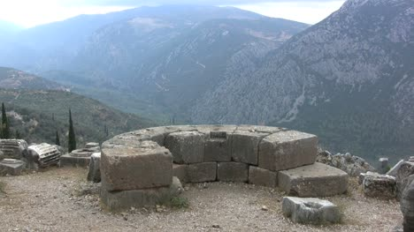 Greek-Antiquities-View-from-Delphi