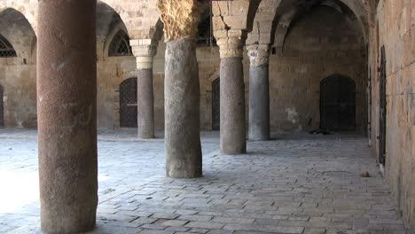 Crusader-fortress-at-Acre