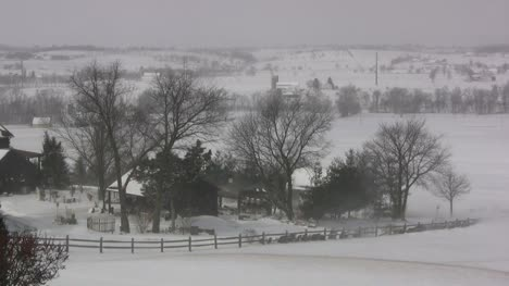 Farmstead-in-the-snow