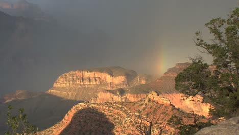 Arizona-canyon-rainbow