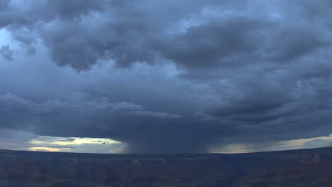 Arizona-canyon-rainstorm