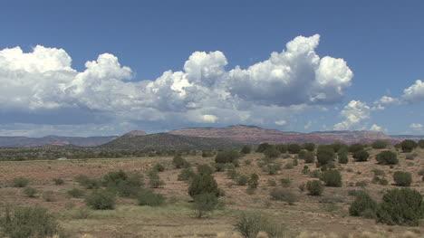 Arizona-landscape-with-clouds