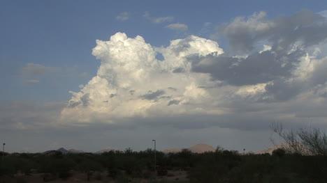 Arizona-dramatic-cloud