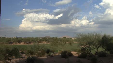 Arizona-Clouds-over-shrub-steppe