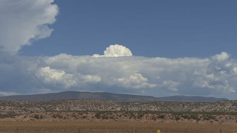 Arizona-thunderhead