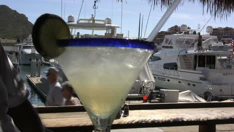 Baja-Cabo-San-Lucas-margarita-glass