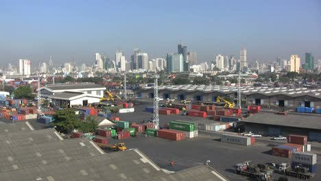 Bangkok-Port