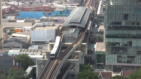 Bangkok-rail-cars
