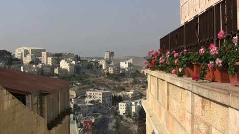 Bethlehem-view-with-flowers