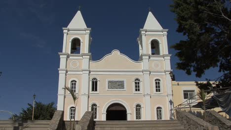 Mission-church-at-San-Jose-de-Cabo