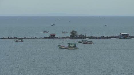 Cambodia-fishing-boats-heading-to-sea