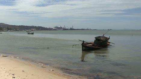 Cambodia-fishing-boat