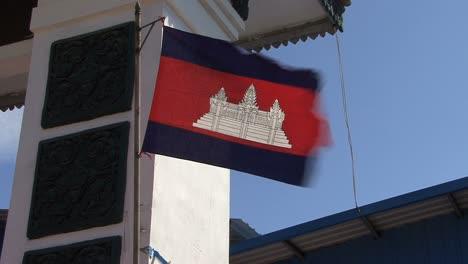 Cambodian-flag
