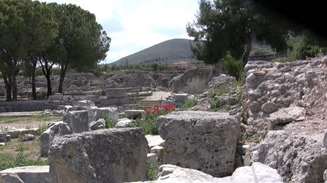 Acrópolis-De-Corinto