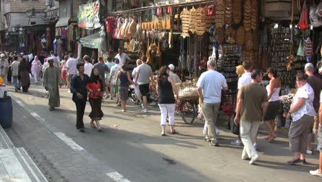 Egypt-Cairo-Market