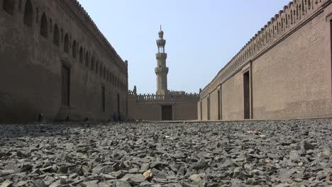 Egypt-historic-mosque