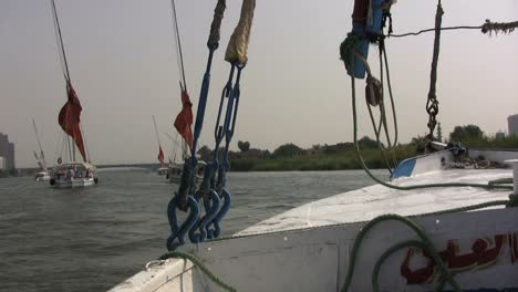 Egypt-view-from-a-felucca-on-the-Nile